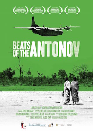 Beats Of The Antonov