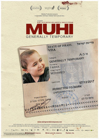 Muhi: Generally Temporary