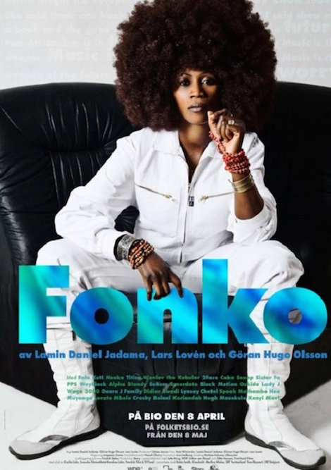 Fonko movie poster