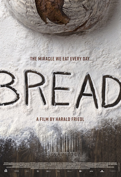 Bread: An Everyday Miracle movie poster